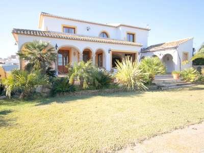 Image 20 | 3 bedroom villa for sale with 0.33 hectares of land, Benitachell, Alicante Costa Blanca, Valencia 207664