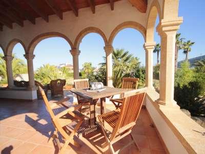 Image 22 | 3 bedroom villa for sale with 0.33 hectares of land, Benitachell, Alicante Costa Blanca, Valencia 207664