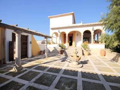 Image 23 | 3 bedroom villa for sale with 0.33 hectares of land, Benitachell, Alicante Costa Blanca, Valencia 207664