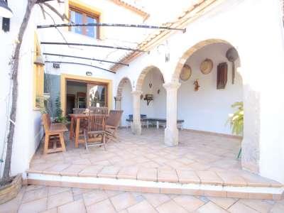Image 25 | 3 bedroom villa for sale with 0.33 hectares of land, Benitachell, Alicante Costa Blanca, Valencia 207664