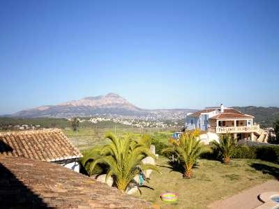 Image 30 | 3 bedroom villa for sale with 0.33 hectares of land, Benitachell, Alicante Costa Blanca, Valencia 207664