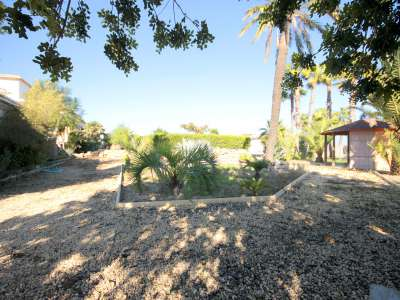 Image 33 | 3 bedroom villa for sale with 0.33 hectares of land, Benitachell, Alicante Costa Blanca, Valencia 207664