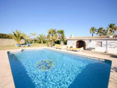 Image 35 | 3 bedroom villa for sale with 0.33 hectares of land, Benitachell, Alicante Costa Blanca, Valencia 207664