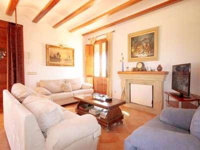 Image 5 | 3 bedroom villa for sale with 0.33 hectares of land, Benitachell, Alicante Costa Blanca, Valencia 207664