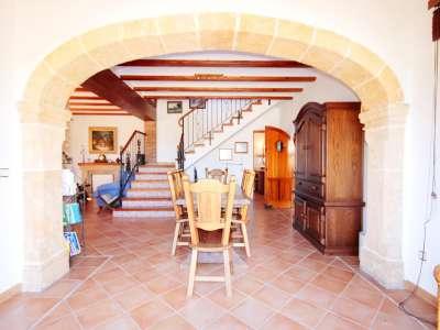 Image 6 | 3 bedroom villa for sale with 0.33 hectares of land, Benitachell, Alicante Costa Blanca, Valencia 207664