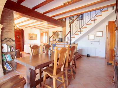 Image 7 | 3 bedroom villa for sale with 0.33 hectares of land, Benitachell, Alicante Costa Blanca, Valencia 207664