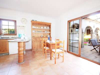 Image 8 | 3 bedroom villa for sale with 0.33 hectares of land, Benitachell, Alicante Costa Blanca, Valencia 207664