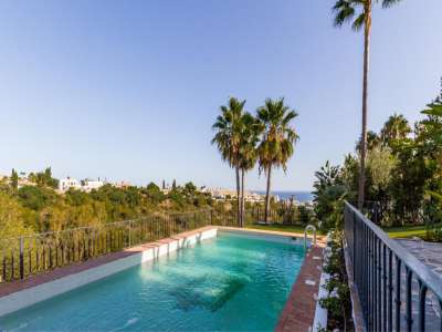Image 11 | 4 bedroom villa for sale with 1,187m2 of land, Monte Paraiso, Marbella, Malaga Costa del Sol, Marbella Golden Mile 207994