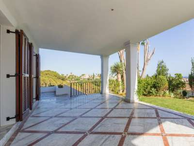 Image 13 | 4 bedroom villa for sale with 1,187m2 of land, Monte Paraiso, Marbella, Malaga Costa del Sol, Marbella Golden Mile 207994
