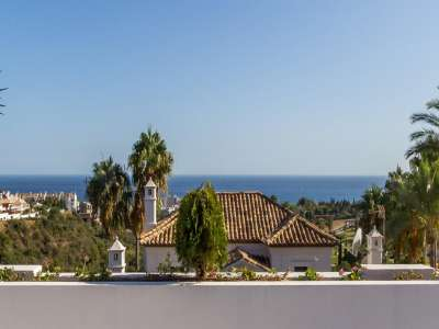Image 15 | 4 bedroom villa for sale with 1,187m2 of land, Monte Paraiso, Marbella, Malaga Costa del Sol, Marbella Golden Mile 207994