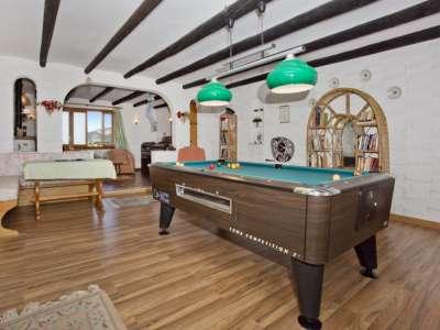 Image 13   5 bedroom villa for sale, Santa Ponsa, South Western Mallorca, Mallorca 208005