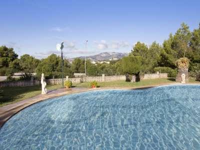 Image 3   5 bedroom villa for sale, Santa Ponsa, South Western Mallorca, Mallorca 208005