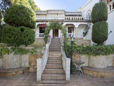 Image 4   5 bedroom villa for sale, Santa Ponsa, South Western Mallorca, Mallorca 208005