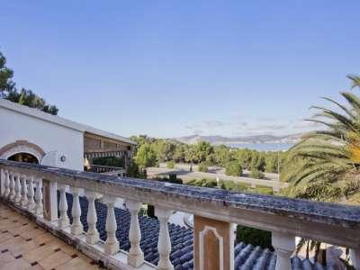 Image 5   5 bedroom villa for sale, Santa Ponsa, South Western Mallorca, Mallorca 208005