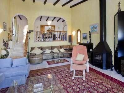 Image 6   5 bedroom villa for sale, Santa Ponsa, South Western Mallorca, Mallorca 208005
