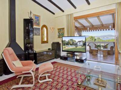 Image 7   5 bedroom villa for sale, Santa Ponsa, South Western Mallorca, Mallorca 208005