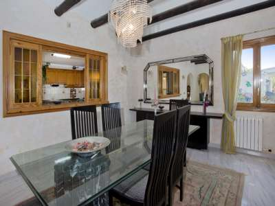 Image 8   5 bedroom villa for sale, Santa Ponsa, South Western Mallorca, Mallorca 208005