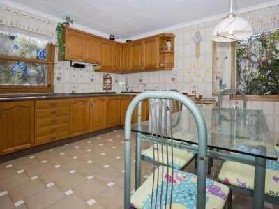 Image 9   5 bedroom villa for sale, Santa Ponsa, South Western Mallorca, Mallorca 208005
