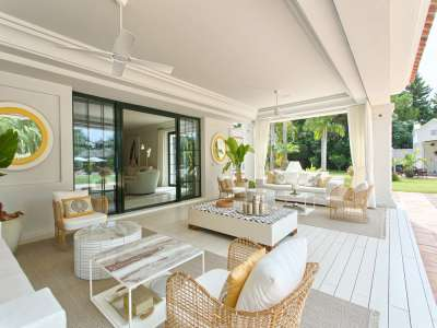 Image 10 | 11 bedroom villa for sale with 0.58 hectares of land, Guadalmina Baja, Guadalmina, Malaga Costa del Sol, Andalucia 208027
