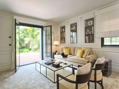 Image 14 | 11 bedroom villa for sale with 0.58 hectares of land, Guadalmina Baja, Guadalmina, Malaga Costa del Sol, Andalucia 208027
