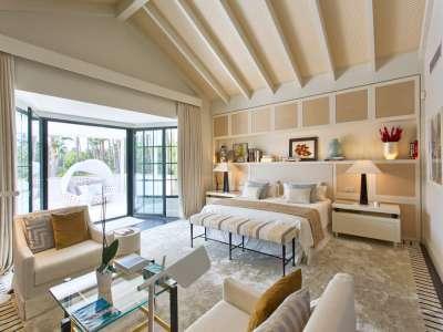 Image 21 | 11 bedroom villa for sale with 0.58 hectares of land, Guadalmina Baja, Guadalmina, Malaga Costa del Sol, Andalucia 208027