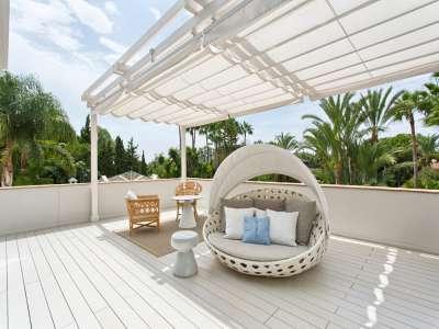 Image 28 | 11 bedroom villa for sale with 0.58 hectares of land, Guadalmina Baja, Guadalmina, Malaga Costa del Sol, Andalucia 208027