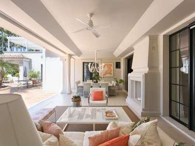 Image 30 | 11 bedroom villa for sale with 0.58 hectares of land, Guadalmina Baja, Guadalmina, Malaga Costa del Sol, Andalucia 208027