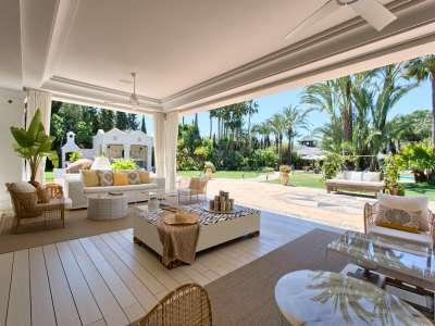 Image 32 | 11 bedroom villa for sale with 0.58 hectares of land, Guadalmina Baja, Guadalmina, Malaga Costa del Sol, Andalucia 208027