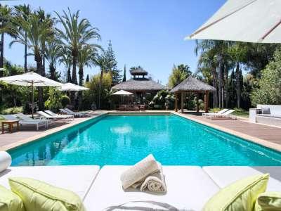 Image 34 | 11 bedroom villa for sale with 0.58 hectares of land, Guadalmina Baja, Guadalmina, Malaga Costa del Sol, Andalucia 208027