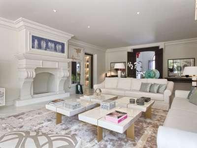 Image 4 | 11 bedroom villa for sale with 0.58 hectares of land, Guadalmina Baja, Guadalmina, Malaga Costa del Sol, Andalucia 208027