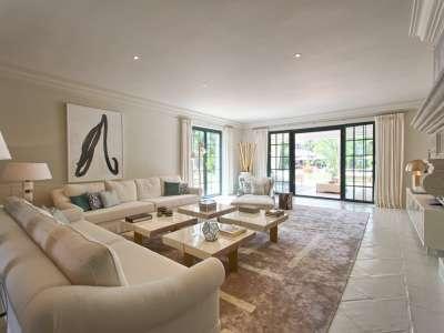 Image 6 | 11 bedroom villa for sale with 0.58 hectares of land, Guadalmina Baja, Guadalmina, Malaga Costa del Sol, Andalucia 208027