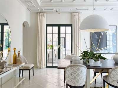 Image 8 | 11 bedroom villa for sale with 0.58 hectares of land, Guadalmina Baja, Guadalmina, Malaga Costa del Sol, Andalucia 208027