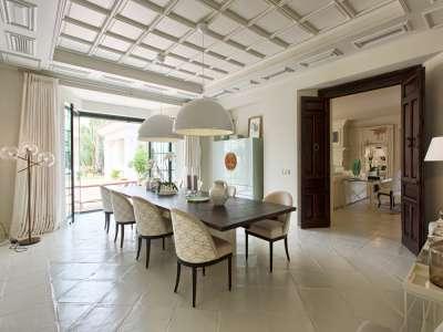 Image 9 | 11 bedroom villa for sale with 0.58 hectares of land, Guadalmina Baja, Guadalmina, Malaga Costa del Sol, Andalucia 208027