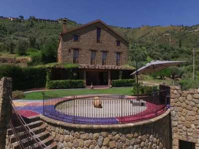 Image 2 | 8 bedroom farmhouse for sale with 2.5 hectares of land, Reitano, Messina, Sicily 208170