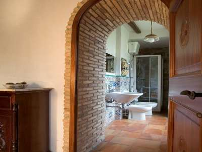 Image 21 | 8 bedroom farmhouse for sale with 2.5 hectares of land, Reitano, Messina, Sicily 208170