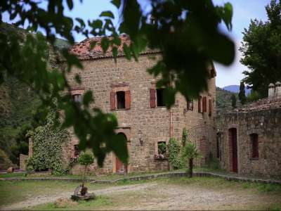 Image 3 | 8 bedroom farmhouse for sale with 2.5 hectares of land, Reitano, Messina, Sicily 208170