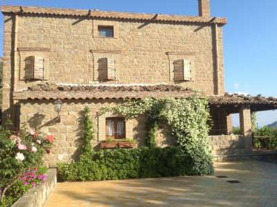Image 5 | 8 bedroom farmhouse for sale with 2.5 hectares of land, Reitano, Messina, Sicily 208170