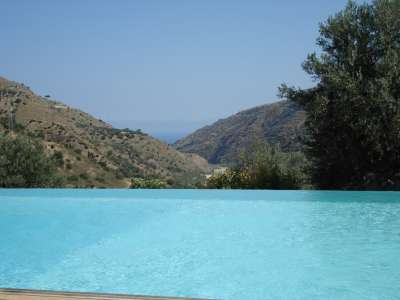 Image 8 | 8 bedroom farmhouse for sale with 2.5 hectares of land, Reitano, Messina, Sicily 208170