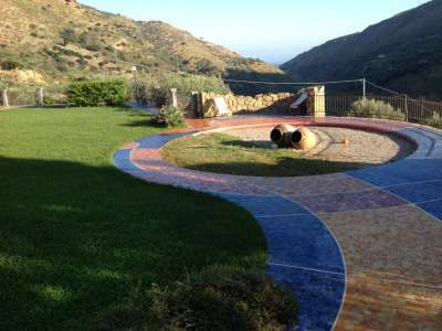 Image 9 | 8 bedroom farmhouse for sale with 2.5 hectares of land, Reitano, Messina, Sicily 208170