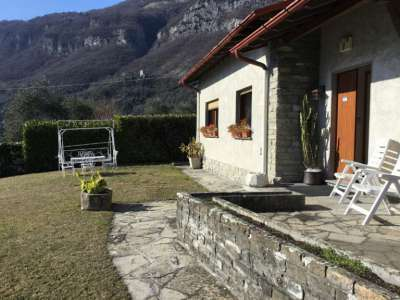 Image 4 | 4 bedroom villa for sale with 800m2 of land, Ossuccio, Como, Lake Como 208177
