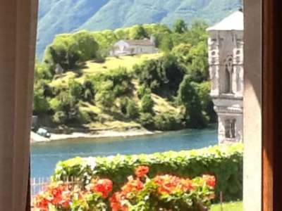 Image 6 | 4 bedroom villa for sale with 800m2 of land, Ossuccio, Como, Lake Como 208177