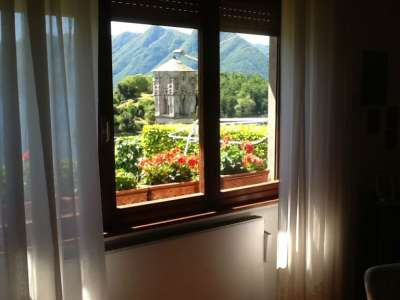 Image 8 | 4 bedroom villa for sale with 800m2 of land, Ossuccio, Como, Lake Como 208177
