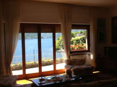 Image 9 | 4 bedroom villa for sale with 800m2 of land, Ossuccio, Como, Lake Como 208177