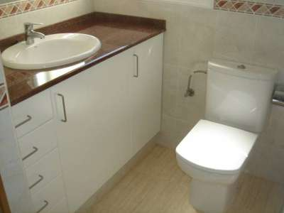 Image 11 | 3 bedroom villa for sale with 440m2 of land, Cala Galdana, Southern Menorca, Menorca 208251