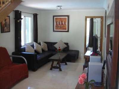 Image 4 | 3 bedroom villa for sale with 440m2 of land, Cala Galdana, Southern Menorca, Menorca 208251