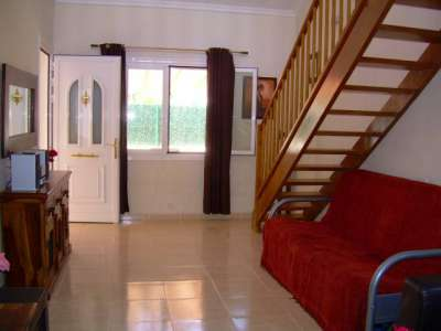 Image 5 | 3 bedroom villa for sale with 440m2 of land, Cala Galdana, Southern Menorca, Menorca 208251