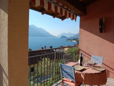 Image 1 | 2 bedroom apartment for sale, Menaggio, Tremezzina, Como, Lake Como 208256