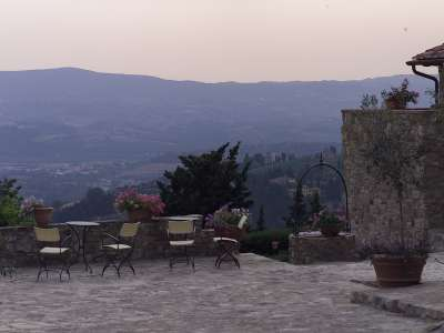 Image 13 | 10 bedroom villa for sale with 3 hectares of land, Barberino, Florence, Chianti 208302