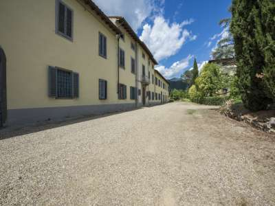 Image 12 | 10 bedroom farmhouse for sale with 180 hectares of land, Arezzo, Chianti 208306