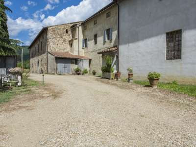 Image 14 | 10 bedroom farmhouse for sale with 180 hectares of land, Arezzo, Chianti 208306